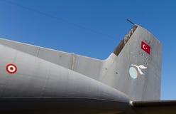 Transall γ-160 Στοκ φωτογραφία με δικαίωμα ελεύθερης χρήσης