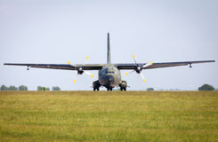 Transall C-160运输机 库存照片