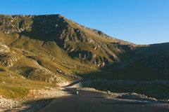 Transalpina Stock Photos