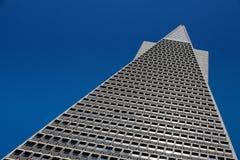 Transamerica Bankgebäude Lizenzfreie Stockfotografie