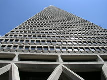 Transamerica Building San Francisco, California Stock Photo