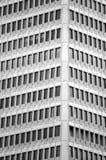 Transamerica Pyramid building windows Royalty Free Stock Photos