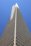 Transamerica Pyramid, San Francisco, Stock Photo