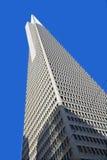 Transamerica Pyramid Stock Photo