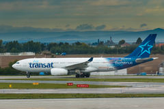 Transat Photo stock