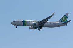Transavia F GZHD Image libre de droits