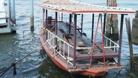 Transbordador Tailandia Rivel LHONG Bangkok metrajes