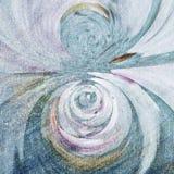 Transcendência espiral 2 Imagens de Stock