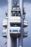 transciever башни Стоковые Фотографии RF