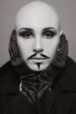 Transessuale Fotografie Stock