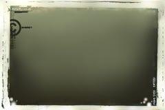 Transferência da película de Grunge Foto de Stock Royalty Free