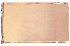transferência do polaroid de 35mm Imagens de Stock