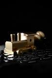 Transferências do fundo de pensão Imagens de Stock Royalty Free
