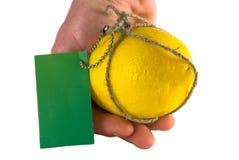 Transferencia de la fruta imágenes de archivo libres de regalías