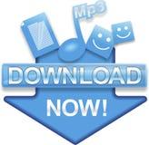 Transferencia directa Imágenes de archivo libres de regalías