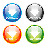 Transferencia directa Imagen de archivo libre de regalías