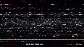 Transferencia y almacenamiento de los conjuntos de datos metrajes