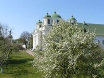 Transfiguracja monaster 3 Zdjęcia Royalty Free