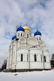 Transfiguration Cathedral Stock Image