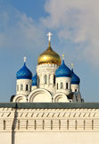 Transfiguration Cathedral Royalty Free Stock Image