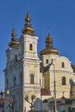 Transfiguration Cathedral in Vinnitsa, Ukraine Stock Photography