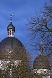 Transfiguration Church Stock Image