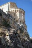 Transfiguration church Stock Images