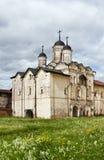 Transfiguration della chiesa ortodossa del Christ Fotografie Stock Libere da Diritti