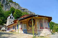 The Transfiguration Monastery near Veliko Tarnovo Royalty Free Stock Images