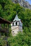 The Transfiguration Monastery near Veliko Tarnovo Stock Images
