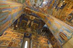 Transfigurations-Kathedrale errichtet in der 16. Stockbilder