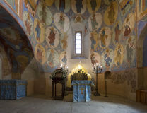 Transfigurations-Kathedrale errichtet in der 16. Stockbild