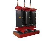 Transformador elétrico imagens de stock royalty free