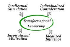 Transformational Leadership Royalty Free Stock Photo