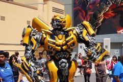 Transformator Zdjęcie Royalty Free