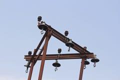 Transformator Stock Foto