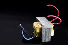 Transformator Zdjęcie Stock