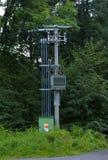 Transformator Stock Photo