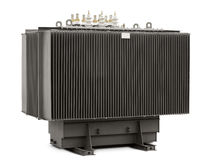 Transformer Stock Photo
