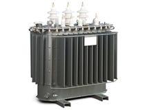 Transformer Royalty Free Stock Photo