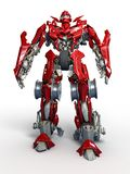 Transformer Royalty Free Stock Image