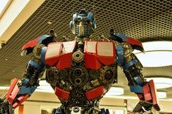 Transformer Stock Image