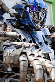 Transformer Royalty Free Stock Photos