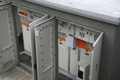 Transformer's inside Stock Photos