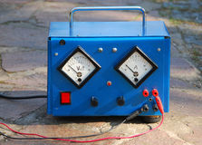 Free Transformer Selfmade Stock Image - 9091581
