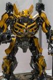 Transformers Action Figure Stock Photos