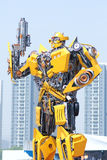 Transformers Royalty Free Stock Image