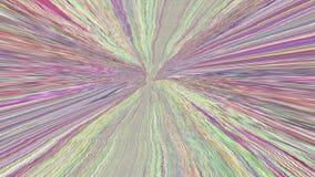 Transforming data glitch futuristic sci-fi rave background.