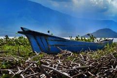 Transfortasi Traditional Batak stock photos