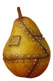 transgenic behandlad pear för frukt gmo royaltyfri bild